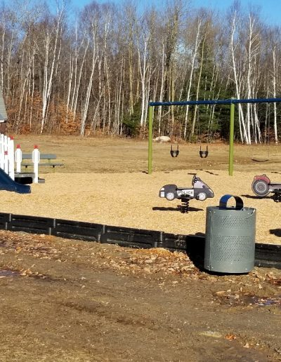 East Millinocket Recreation Playground